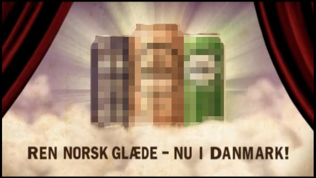 ren norsk pixel